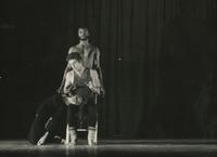 performance of The Scene