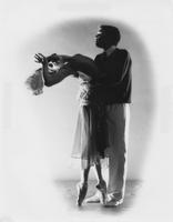 mystery ballet