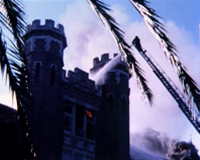 Florida State University, Westcott Fire, Wakulla Springs and Flying High Circus