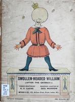 Swollen-headed William