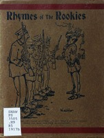 Rhymes of the rookies: sunny side of soldier service