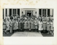 1929 Fiftieth Reunion Group