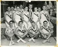 1953 FSU Gymnastics Team