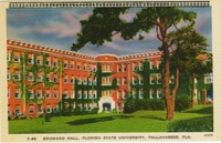 Broward Hall