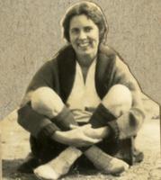 Ethel Henry