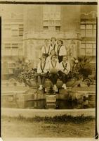 1922 Odd Basketball Team
