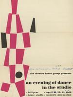 Evening of Dance, 1958
