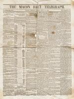 Macon Daily Telegraph