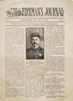 Fireman's Journal