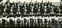 1955 Football Team