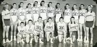 1956 Basketball Team