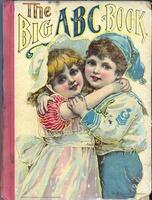 Big ABC book