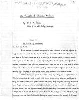 principles of quantum mechanics, Chapter 1