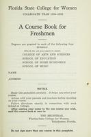 Announcements (1934)