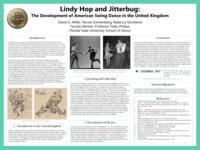 Lindy Hop and Jitterbug