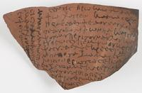 Letter of Sentis to Proclus