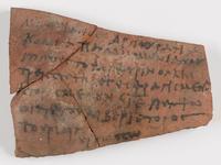 Letter of Mevianus to Harpochras