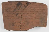 Letter of Publius to his son