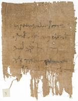 [Banknote, 87 - 84 BCE, of Herakleides son of Epiodoros to Protarchos son of Herakleides]