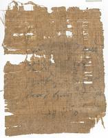 [Banknote, 85 December 31 BCE, of Hippalos]