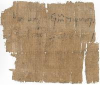[Banknote, 87 – 84 BCE]