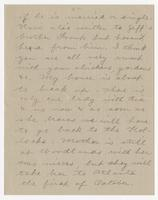 Letter from Matie B. Eppes