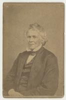 Dr. Edward Bradford