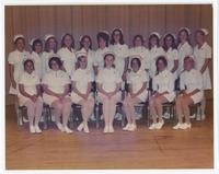 1970s Nursing Class