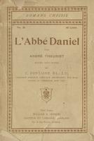 L'Abbé Daniel par André Theuriet