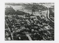 1968 Florida State University Campus