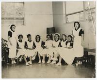 1960s College of Nursing Class Photo