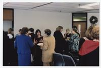 2002 Hooding Ceremony