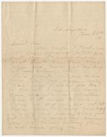 June 28th letter from St. Augustine to Sue