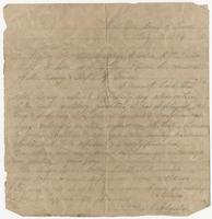 General Orders by General J. E. Johnston, July 17, 1864
