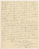 Letter of gratitude from Ellen C. Lory
