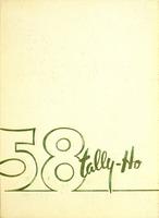 Tally-Ho 1958