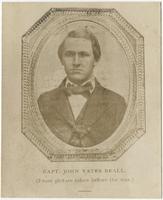 Capt. John Yates Beall.