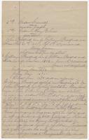 Bradford Genealogy, Page 3