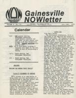 Gainesville NOWletter