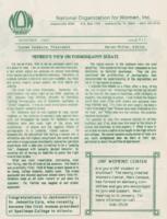 National Organization for Women, Inc.