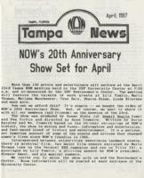 Tampa NOW News