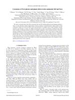 Coexistence of Weyl physics and planar defects in the semimetals TaP and TaAs