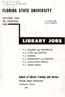 Library School bulletin (1951)
