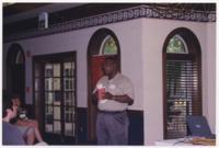 2003 Faculty/Staff Retreat