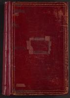 Parish Register, 1832-1923, 1940