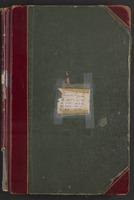 Parish Register, 1925, 1938-1953