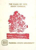 Class of 1979 Senior Yearbook