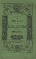 Children in the wood (Ballad)