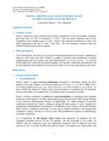 Activity Report Y3Q3