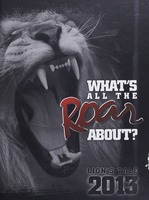 Lion's Tale 2013: What's All the Roar About?. 75
